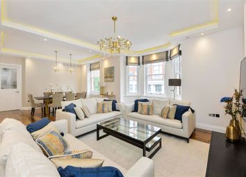 Thumbnail 5 bed flat for sale in Cumberland Mansions, George Street, Marylebone, London