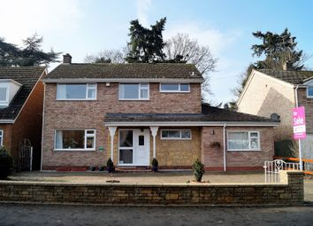 Thumbnail 4 bed detached house for sale in Swinton Lane, Worcester