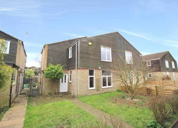 Thumbnail 4 bed semi-detached house for sale in Lauradale, Bracknell