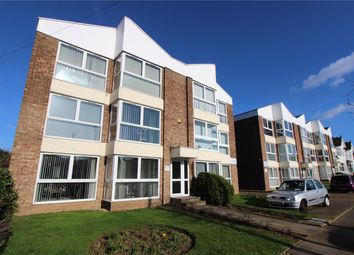 Thumbnail 2 bed flat for sale in Malby Lodge, First Avenue, Westcliff-On-Sea, Essex