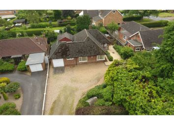 Thumbnail 3 bed detached bungalow for sale in Leyes Lane, Kenilworth