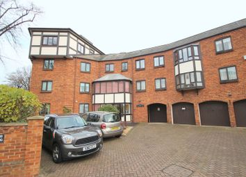 Thumbnail 1 bed property for sale in Bridgefoot Quay, Warwick Road, Stratford-Upon-Avon