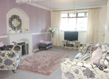 Thumbnail 4 bed end terrace house for sale in The Avenue, Pontygwaith