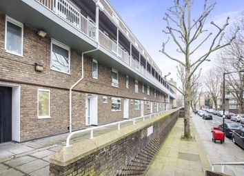 Thumbnail 3 bed flat for sale in Poplar, London, England