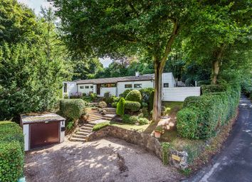 Thumbnail 4 bed detached house for sale in Spring Lane, Ightham