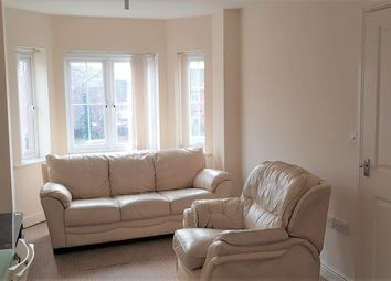Thumbnail 2 bed flat to rent in Falls Green Avenue, Manchester