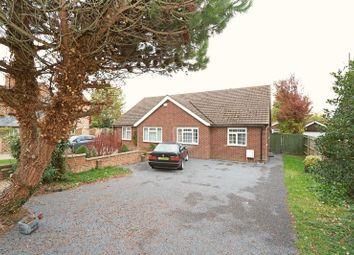 Thumbnail 2 bed semi-detached bungalow for sale in Salford Road, Aspley Guise, Milton Keynes