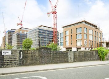 Thumbnail 1 bedroom flat for sale in West Hampstead Square, West Hampstead