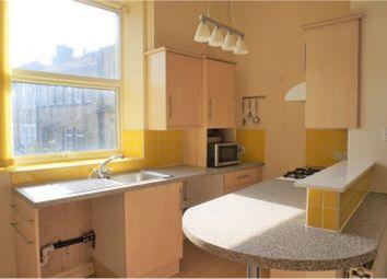 Thumbnail 1 bed end terrace house to rent in Longwood Gate, Longwood, Huddersfield