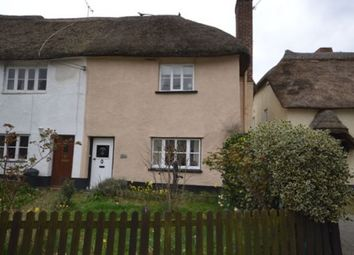 Thumbnail 2 bed cottage to rent in Brampford Speke, Exeter
