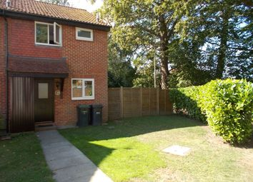 Thumbnail 2 bed end terrace house to rent in Kempton Park, Waterlooville