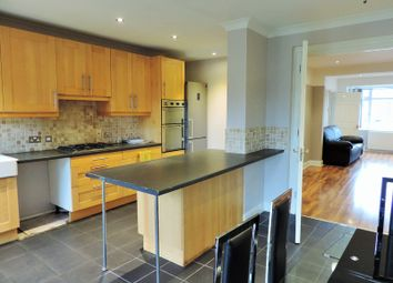 Thumbnail 3 bed terraced house to rent in Taunton Way, Stanmore