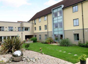 Thumbnail 2 bed flat for sale in Queen Eleanor Court, Salisbury Street, Amesbury