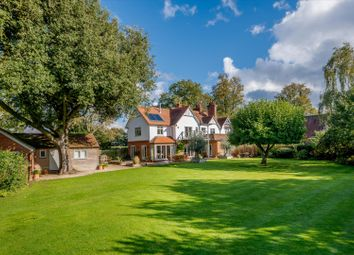 4 bed semi-detached house for sale in Upper Culham Lane, Upper Culham, Berkshire RG10
