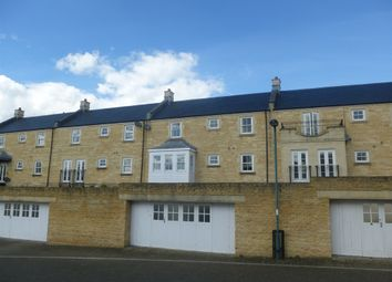 Thumbnail 4 bed terraced house for sale in Eveleigh Avenue, London Road, Bath