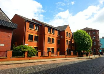 Thumbnail 1 bed flat to rent in Chantrell Court, The Calls, Leeds