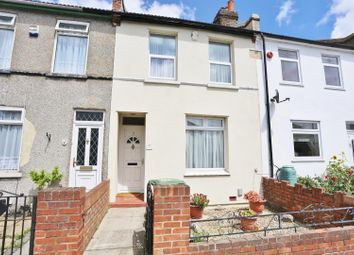 Thumbnail 2 bed terraced house for sale in Upper Grove Road, Belvedere