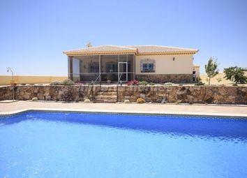 Thumbnail 3 bed villa for sale in Villa Mango, Albox, Almeria