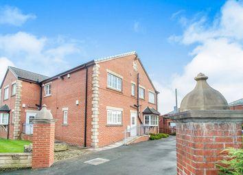 Thumbnail 1 bed flat to rent in Lumb Lane, Liversedge