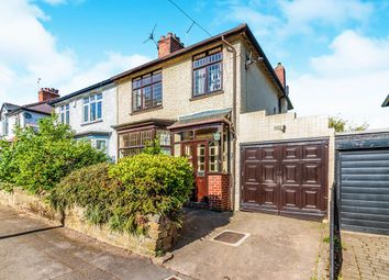 Thumbnail 3 bed semi-detached house for sale in Milden Road, Sheffield
