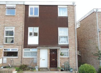 Thumbnail 2 bed maisonette for sale in Malvern Drive, Warmley, Bristol