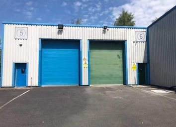 Thumbnail Light industrial to let in Miners Mews, Pit Lane, Micklefield, Leeds