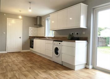 Thumbnail 3 bed semi-detached house to rent in Ostman Road, Acomb, York