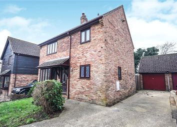 3 bed detached house for sale in Little Hyde Close, Great Yeldham, Halstead CO9