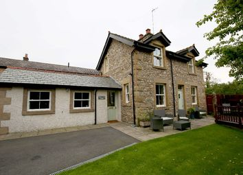 Thumbnail 2 bed detached house for sale in North Road, Carnforth