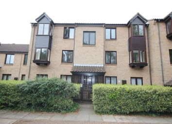 Thumbnail 2 bed flat for sale in Ingram Court, Norwich