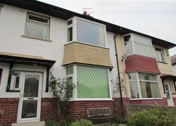Thumbnail 3 bedroom property for sale in Walton View, Preston