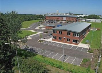 Thumbnail Office to let in North Road, Ellesmere Port