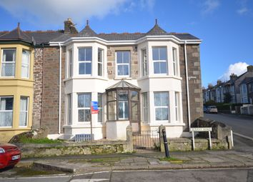 Thumbnail 2 bedroom shared accommodation to rent in Albany Road, Redruth