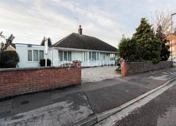Thumbnail 4 bed detached bungalow for sale in Welland Road, Dogsthorpe, Peterborough