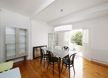 Thumbnail 4 bed property to rent in Downsview Road, London