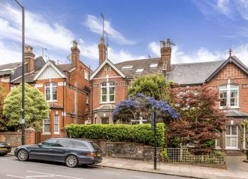 Thumbnail 1 bed flat for sale in Wolseley Road, London