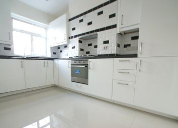 Thumbnail 2 bed flat to rent in Garratt Lane, Earlsfield