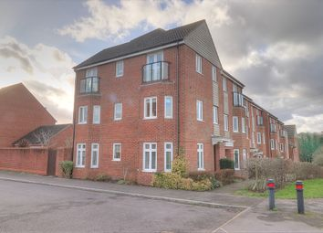 3 bed town house for sale in Hibberd Rise, Hedge End, Southampton SO30