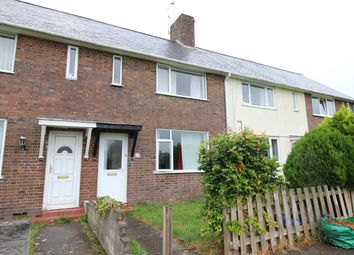 Thumbnail 2 bedroom property for sale in Pinewood Square, St Athan, Barry