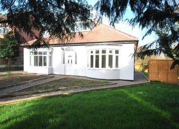 Thumbnail 4 bed detached bungalow for sale in Tarporley Road, Whitchurch