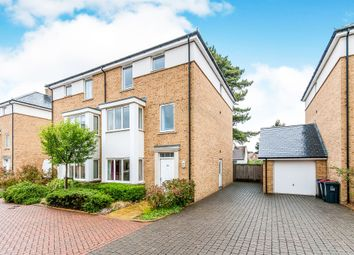 4 bed semi-detached house for sale in Invicta Close, Canterbury CT1