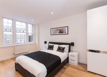 Thumbnail 1 bed flat to rent in Fitzgerald House, 43 Lower Clapton Road, London