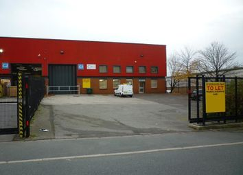 Thumbnail Warehouse to let in Unit Gildersome Spur, Gildersome Spur Industrial Estate, Leeds, West Yorkshire