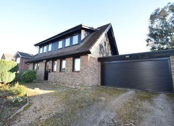 Thumbnail 4 bed detached house for sale in Fairmead Road, Edenbridge