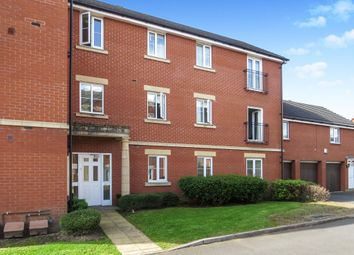 Thumbnail 2 bed flat for sale in Wordsworth Road, Horfield, Bristol