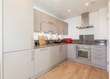 2 bed maisonette for sale in Rotherhithe New Road, Bermondsey, London SE16