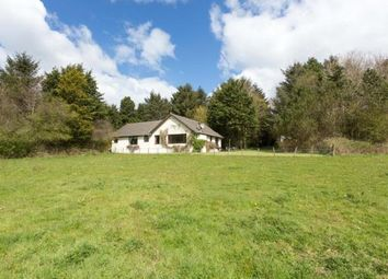 Thumbnail 3 bed equestrian property for sale in Jelliston Cottage, Ayr, Ayrshire