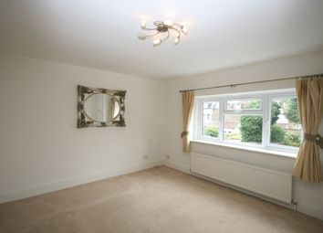 Thumbnail 1 bed flat to rent in Messaline Avenue, London