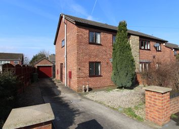 Thumbnail 4 bed semi-detached house to rent in Bodmin Close, Scunthorpe