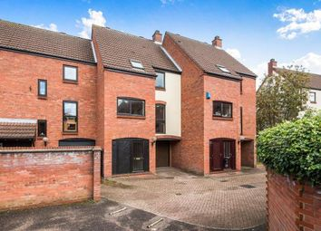 4 bed terraced house for sale in Norwich, Norfolk NR3